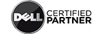 Dell Certified Partner Logo
