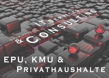 EPU, KMU & Privathaushalte Grafik