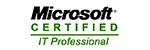 Microsoft IT Professional Logo